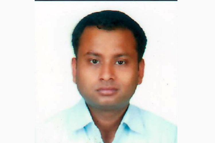 Semi digested food in Ktaka IAS officer Anurag Tewari body suggests he died hours before