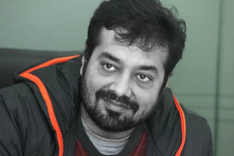 If one has to fear the PM then thats sad Anurag Kashyap