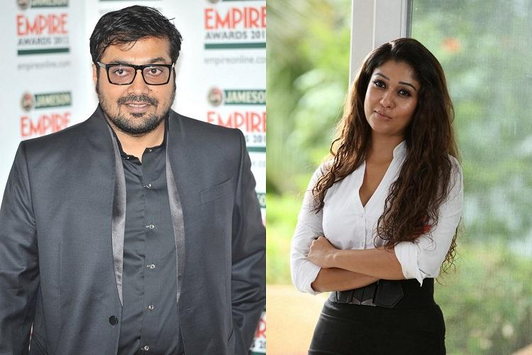 Anurag Kashyap and Nayanthara to slug it out in Imaikaa Nodigal