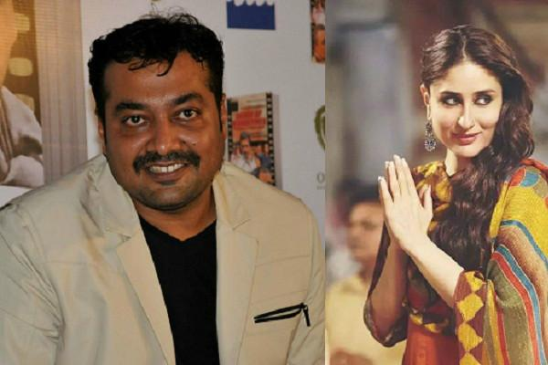 Bollywood looks South Anurag Kashyap and Kareena all praise for Mollywood