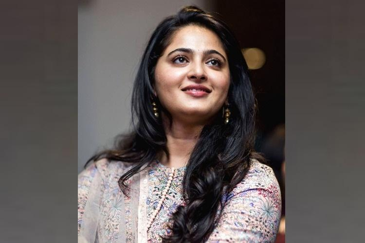 Im hale healthy and happy Anushka Shetty clarifies rumours on ill health