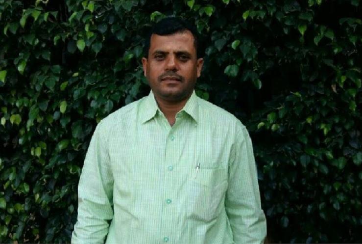 BJP worker allegedly hacked to death by bike-borne assailants in Chikkamagaluru