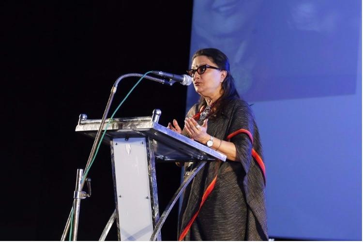 Hindu Talibans of today are vociferous liberal voice drowned Director Aparna Sen