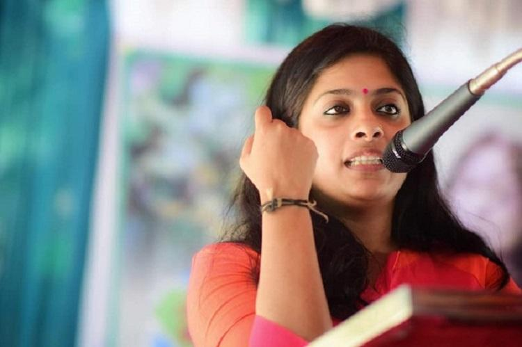 Kerala woman critic files police complaint after Allu Arjun fans threaten her online
