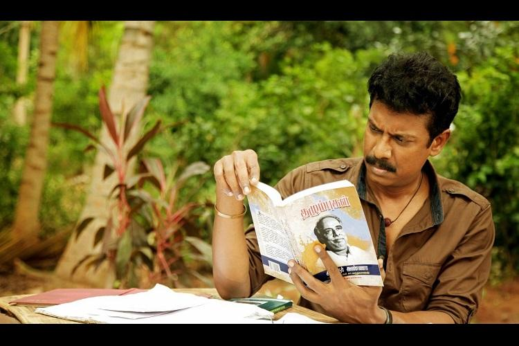Samuthirakanis Appa to be remade in Malayalam