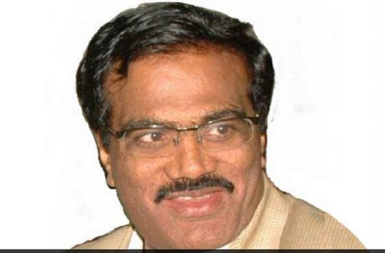 As father of two sons not been able to digest Rohiths death Hyd Uni VC Appa Rao