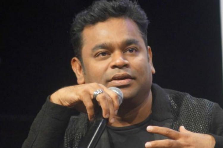 AR Rahman drops out of Chiranjeevis Sye Raa Narasimha Reddy