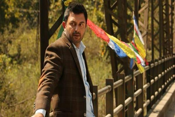 Actor Aravind Swamy makes Bollywood comeback with Dear Dad