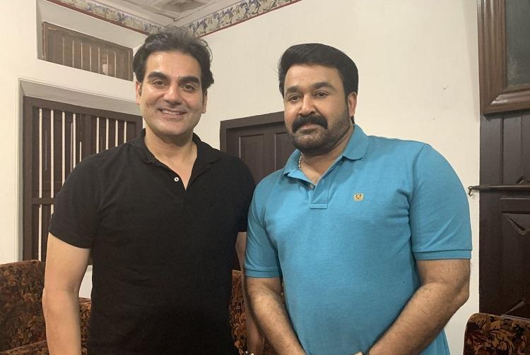 Arbaaz Khan all praise for Mohanlals Lucifer