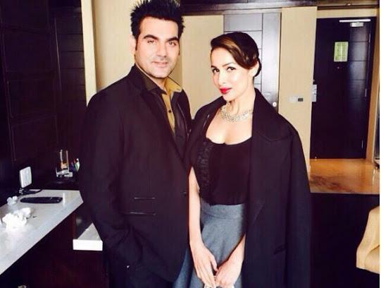 Arbaaz Khans epic dubsmash reaction to rumours about divorce with Malaika