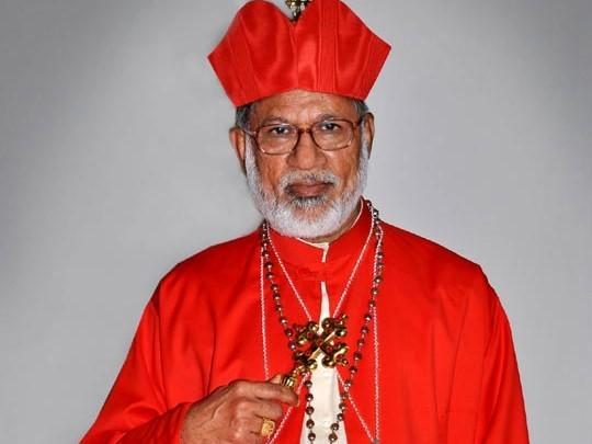 Stop commercialising miracles do charity instead of fireworks Cardinal George Alencherry