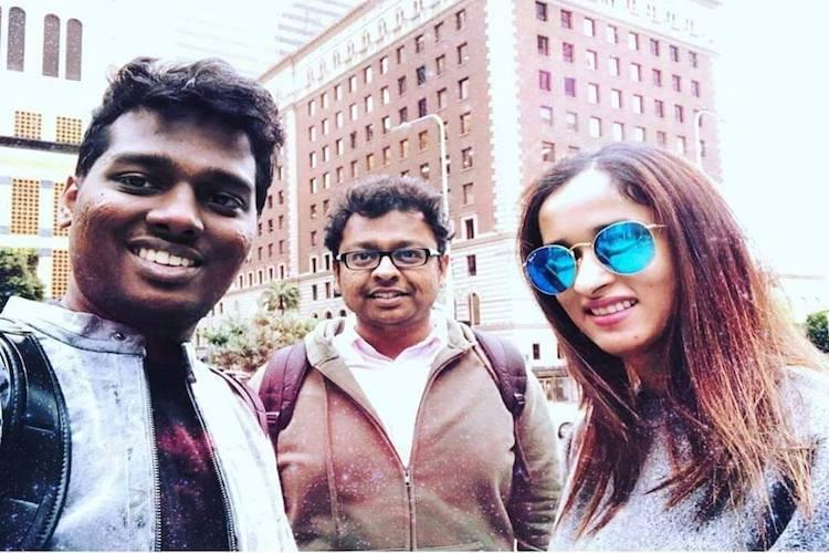 Thalapathy 63' team scouts for locations in Los Angeles | The News