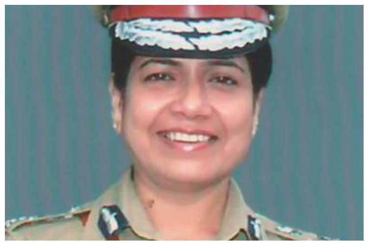 Archana Ramasundaram becomes first woman IPS officer to head paramilitary force