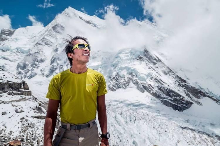 Arjun Vajpai conquers Kanchenjunga becomes youngest to scale 6 peaks above 8000m