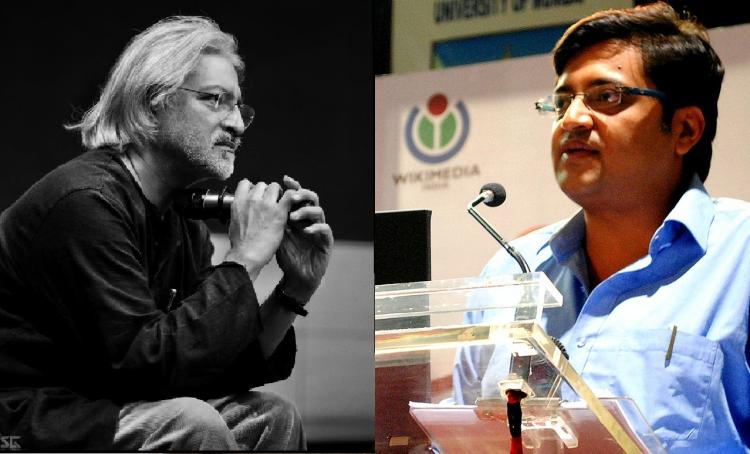 Anand Patwardhan says he may be back on Times Now if Arnab Goswami stops barking