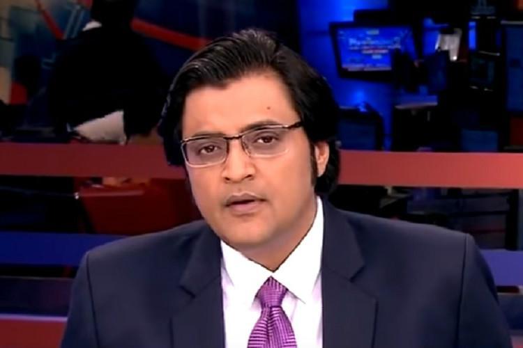 Times Now slammed by UK TV regulator for biased Indo-Pak coverage channel blames Arnab