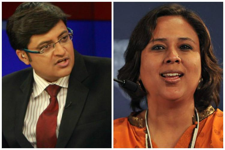 The Arnab and Barkha Show There is more to Indian journalism than personal battles