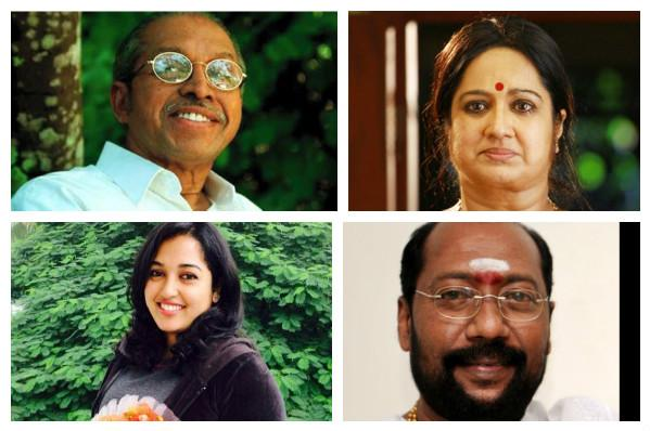 Two months into 2016 spate of artistes deaths leaves Keralites shaken