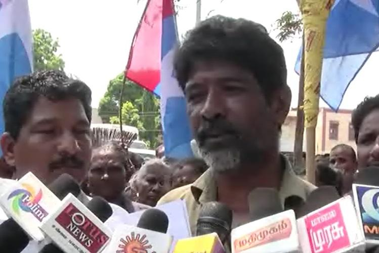 TN panchayat worker finds out he cant get permanent job because hes been dead 16 years