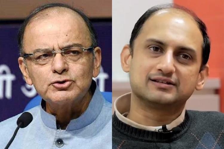 Explainer Why the RBI and the central government are in a public spat
