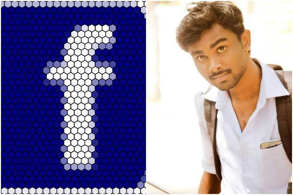 Kerala youngster finds Facebook bug gets massive reward