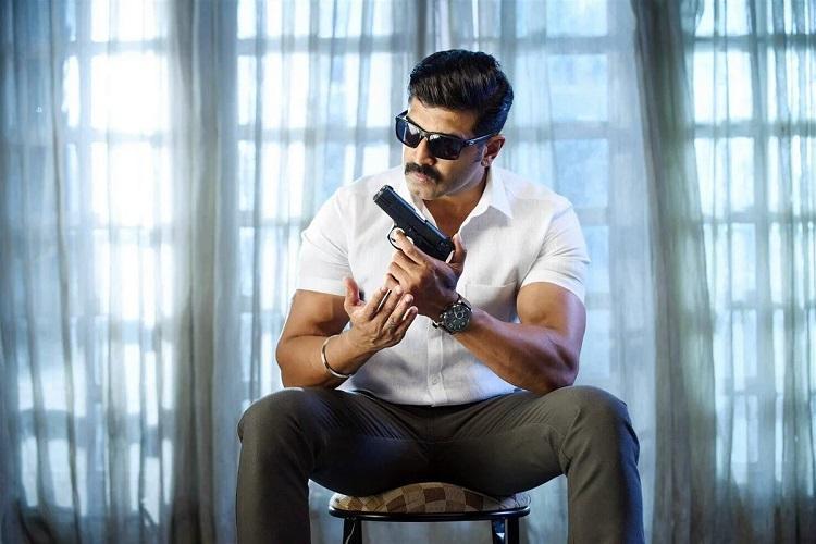 Arun Vijay to play a stylish cop in Kuttram 23