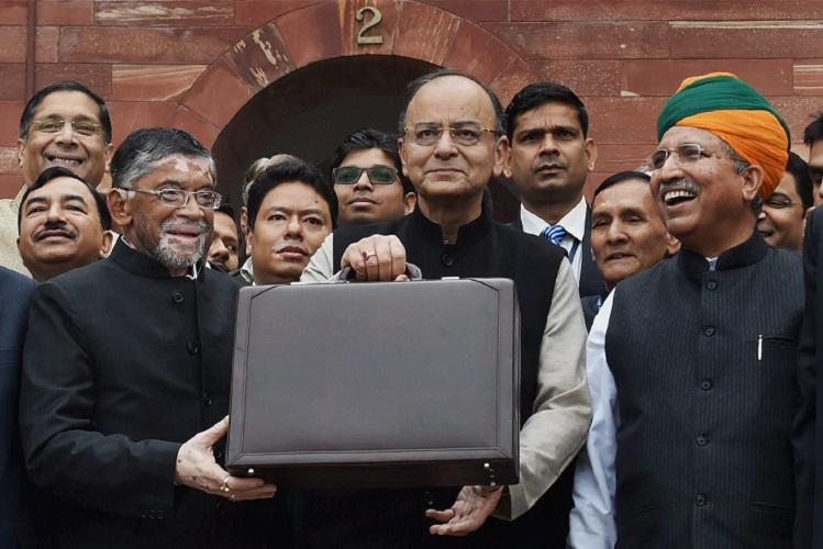 New agency for entrance exams for higher education UGC reform on cards FM Jaitley