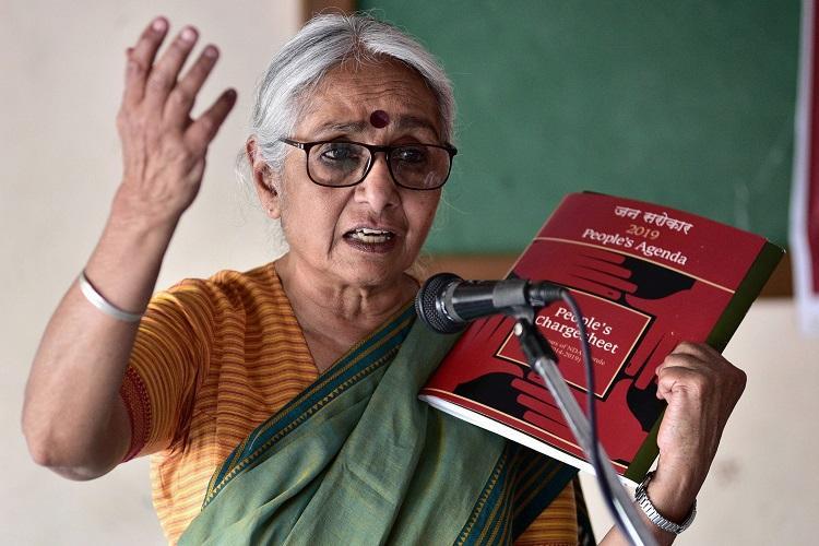 RTI amendments will pave way for culture of bureaucratic controls Activist Aruna Roy