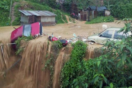 Toll rises to 19 in Arunachal landslides