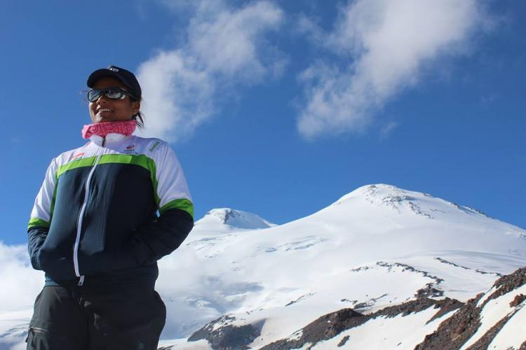 Loss of a leg couldnt dampen Arunimas ambition to conquer peaks