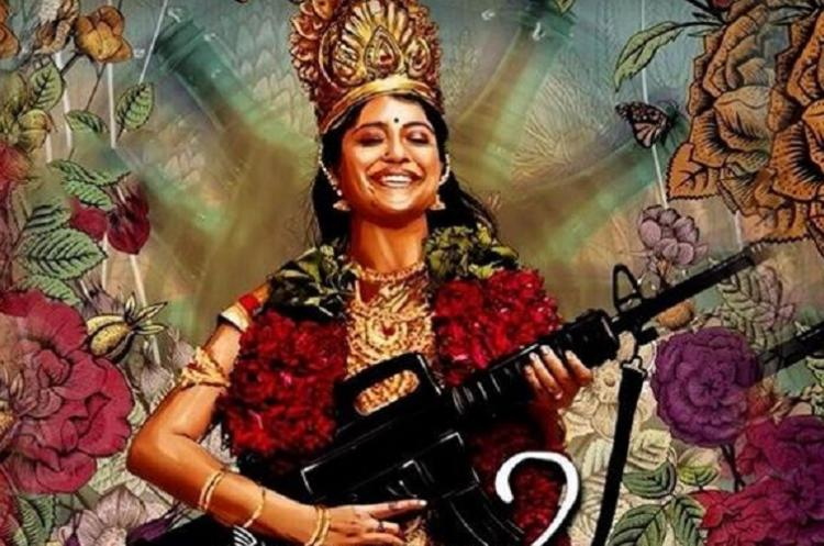 Aruvi review Newcomer Aditi Balan is the heart of this must-see emotional drama