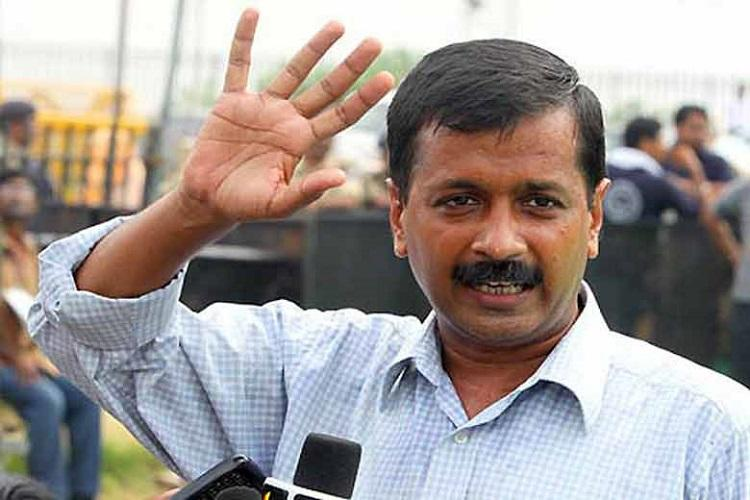 AAP govt will conduct opinion poll on full statehood for Delhi Kejriwal