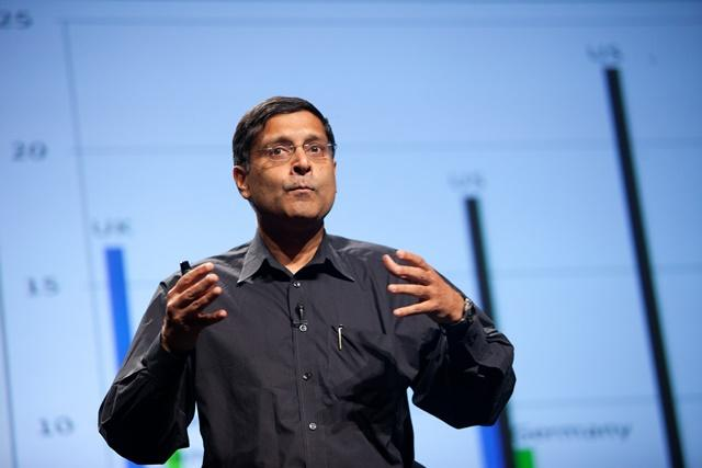 CEA Arvind Subramanian says China slowdown historic opportunity for India heres why