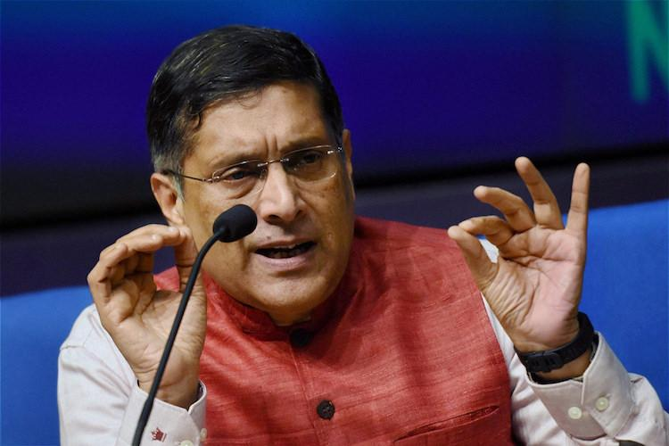 Arvind Subramanian to continue as Chief Economic Advisor gets 1-year extension