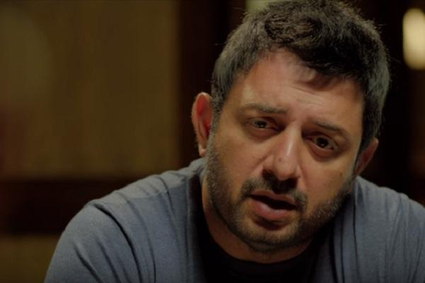 Wanted to run away from stardom Arvind Swamy on films fame and his sabbatical