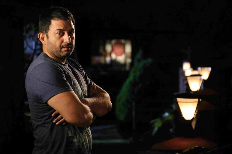 Arvind Swamy to star in Tamil remake of Mammootty-starrer Bhaskar the Rascal
