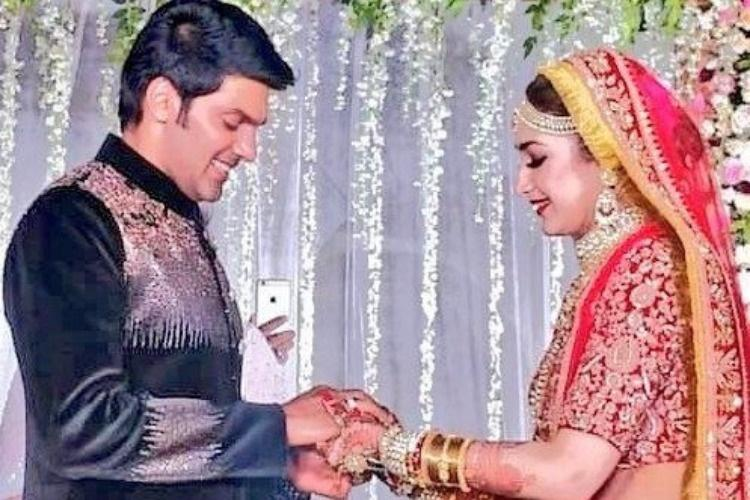 In pics Suriya Karthi and others who attended Arya and Sayyeshaas wedding in Hyd