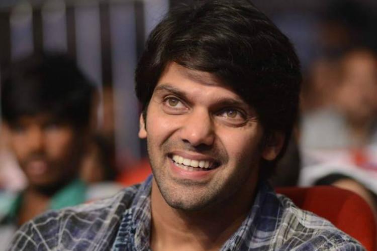 Arya to make Sandalwood debut with Rajaratha