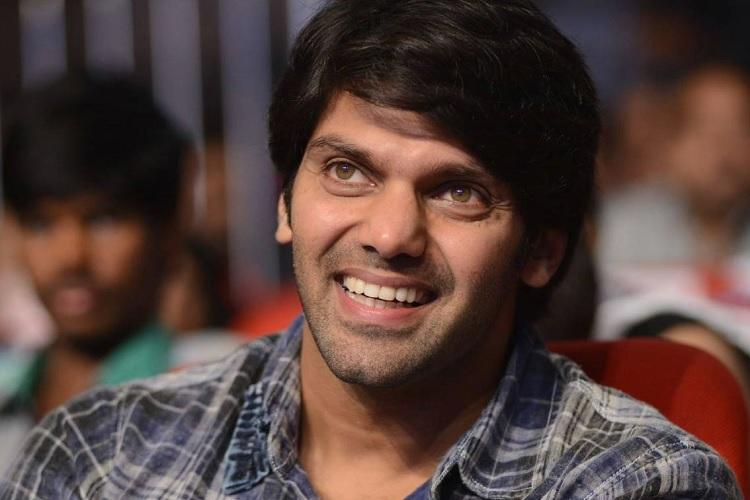 Find a bride for Vishal too How Kollywood trolled Arya for his matrimonial video