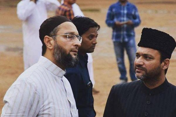 An Iftar with the Owaisis Why the Majlis wants to give legal aid to Hyderabads ISIS suspects