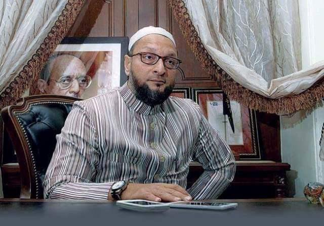 Owaisi eyes bigger role to register AIMIM in UP