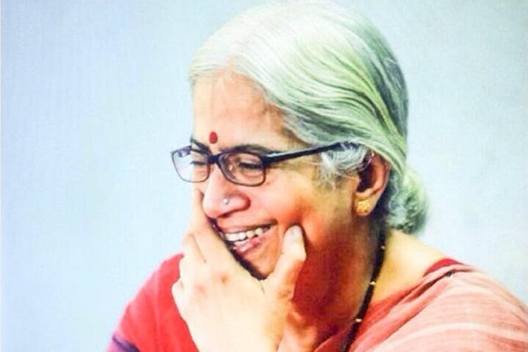 Kerala writer PK Ashita passes away