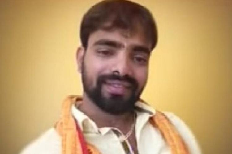 Man who BJP claimed as its martyr is alive in Karnataka and ready to vote