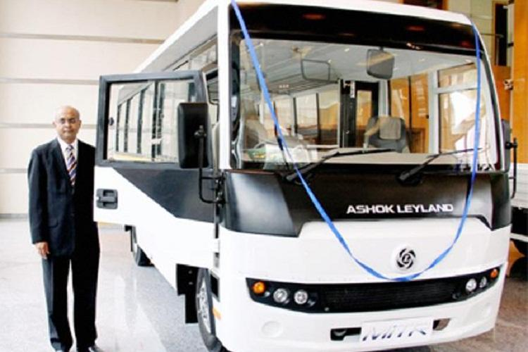 Ashok Leyland to set up Rs 500 crore assembly plant in Telanagana