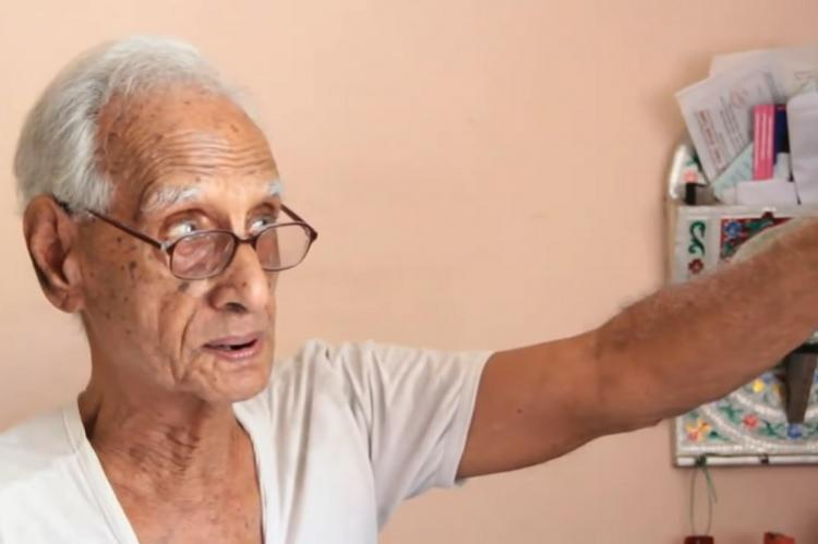Ashokamitran literary giant and voice of the middle-class dies Remembering his humble persona