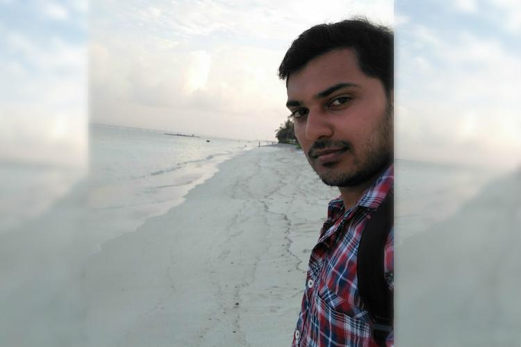 24-year-old Kerala sailor Ashwin missing for a week family waits anxiously