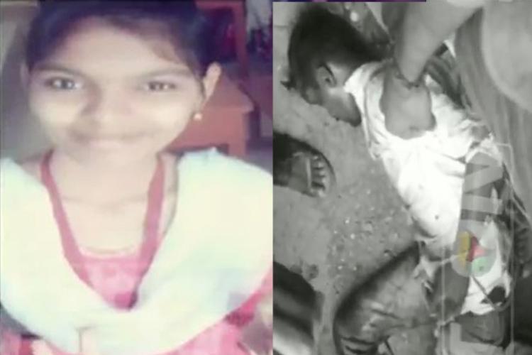 Stalker murders college student Aswini in Chennai bystanders nab killer