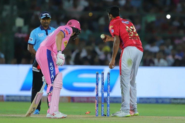 Perfectly legal vs unsportsmanlike Ashwins Mankading at IPL game triggers debate