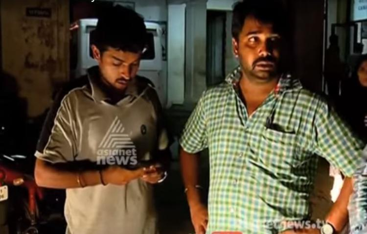 CPIM workers allegedly attack Asianet journalists in Kozhikode
