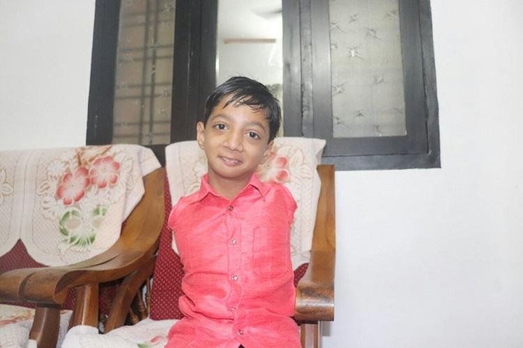 Upgrade upper primary to high school A disabled boys fight for education in Kerala